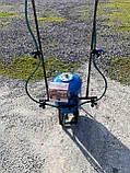Опрыскиватель АТВ-50 для минитрактора 50 литров (3Т), фото 3