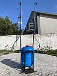 Опрыскиватель АТВ-50 для минитрактора 50 литров (3Т), фото 2