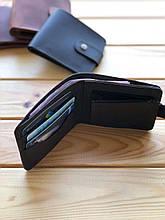 Жіночий шкіряний гаманець Dixon (Ручна робота)