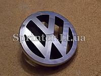 """Эмблема """"VW"""" решотки радиатора VW LT 96-06"""