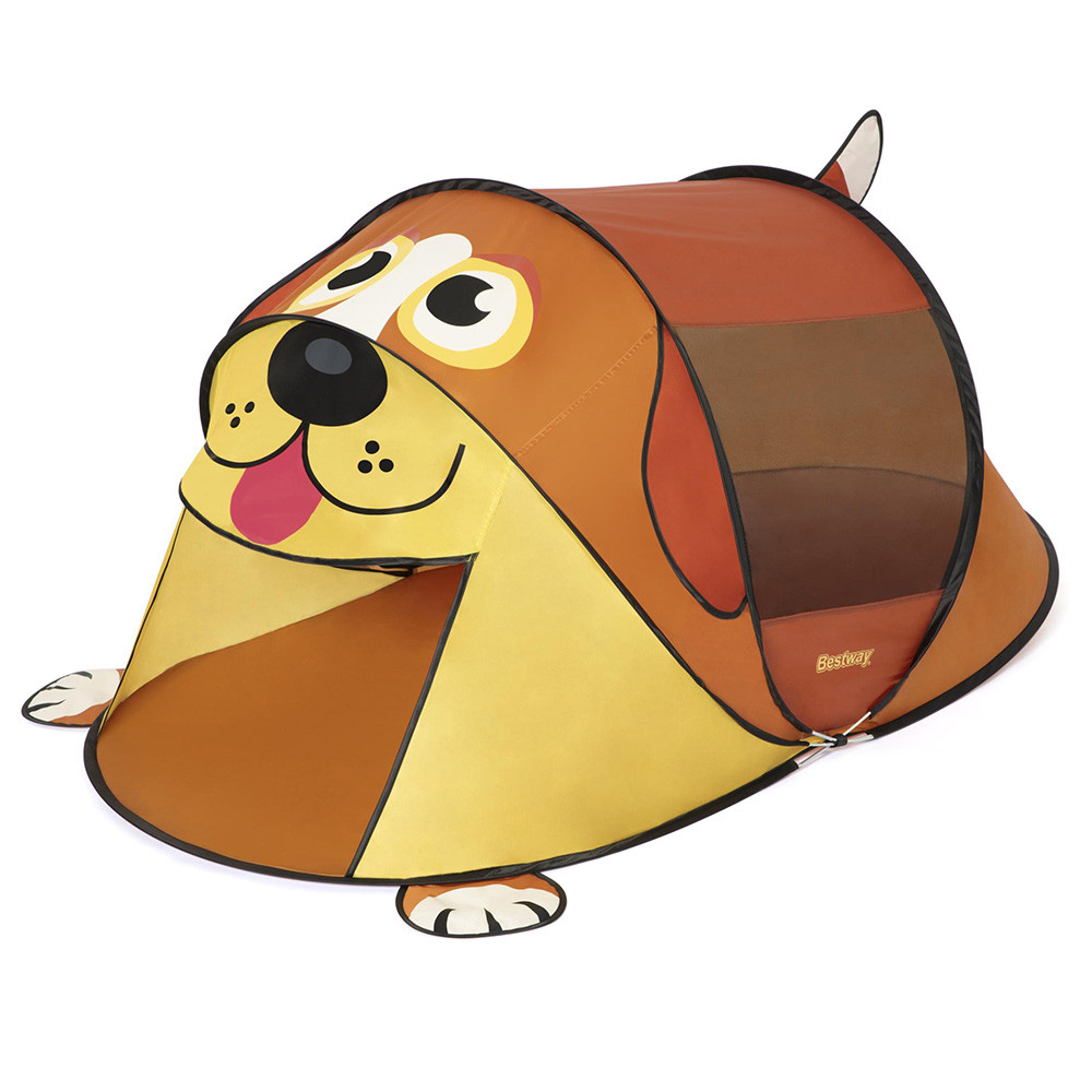 Детская игровая палатка Собачка