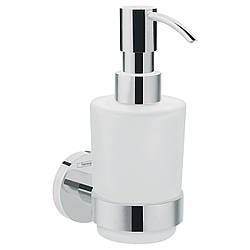 LOGIS диспенсер для жидкого мыла, хром