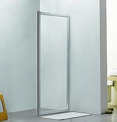 Боковая стенка 80*195см, для комплектации с дверьми bifold 599-163(h)