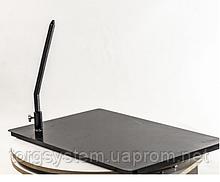 Підставка металева прямокутна для манекенів Сиваян