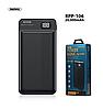 Портативная батарея Power Bank 20000 mAh Fizi Remax Original RPP-106-Black