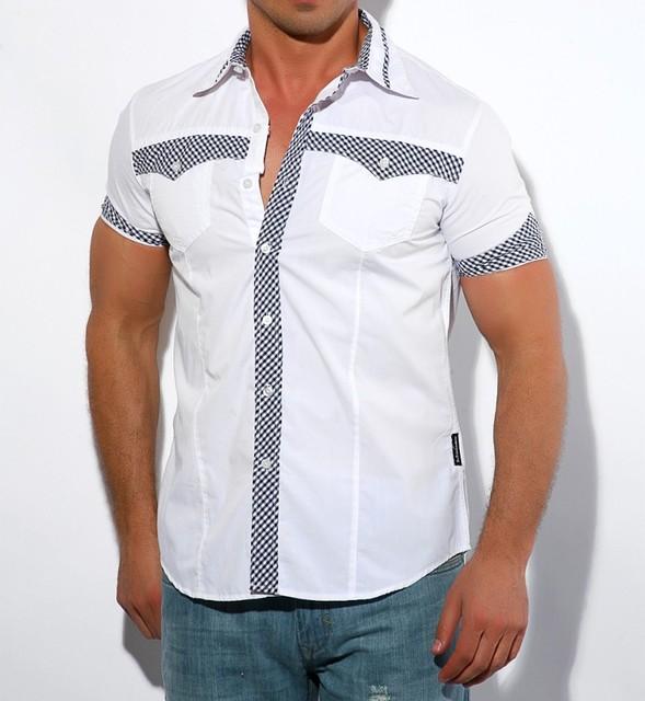 Пошив мужской рубашки