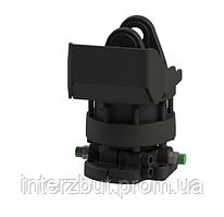 Ротатор гидравлический для грейфера манипулятора (на плиту) 6 тонн FHR 6FD1H Латвия FORMIKO Hydraulics