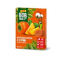 Натуральные конфеты Bob Snail (Улитка Боб), хурма, 60 г