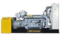 Дизельный генератор (электростанция) Perkins, 880 кВА