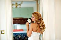 Курсы вечерних и свадебных причесок