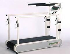 Реабилитационные тренажеры THERAPY (SPRINTEX Trainingsgerate GmbH, Германия)