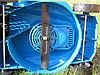 Газонокосилка электрическая (1000 Вт) BauMaster GT-3511.Вес нетто, 11,6 кг.ПРОИЗВОДИТЕЛЬ ТОРГОВАЯ МАРКА STURM, фото 3