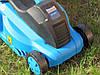 Газонокосилка электрическая (1000 Вт) BauMaster GT-3511.Вес нетто, 11,6 кг.ПРОИЗВОДИТЕЛЬ ТОРГОВАЯ МАРКА STURM, фото 4