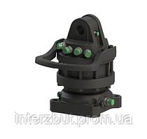 Ротатор гидравлический для грейфера манипулятора (на плиту) 5.5 тонн FHR 5.500SF Латвия FORMIKO Hydraulics
