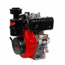 Дизельний чотиритактний двигун 14к.с. Vitals DM 14.0kne