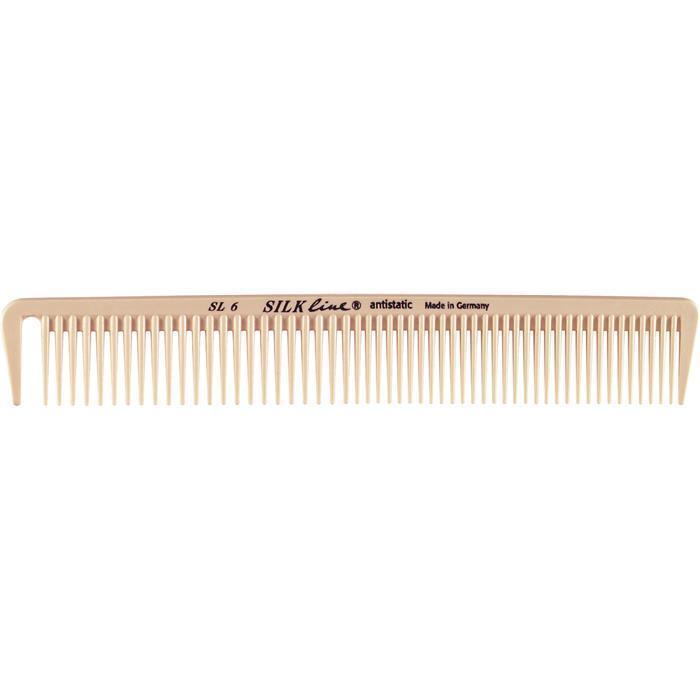 Гребінець Herculesженская для фарбування волосся SL6