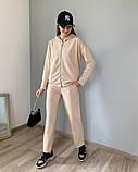 Спортивний жіночий костюм, фото 3
