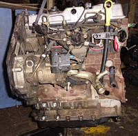 Двигатель  HCPA, HCPB,  RWPF  66кВт  без навесногоFordTourneo Connect 1.8tdci2002-2009HCPA, HCPB,  RWPF /