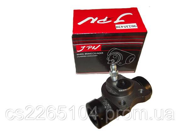 тормозной цилиндр рабочий задний Ланос 1.5 JPN, фото 2