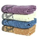 Кухонное полотенце хлопковое 35х70см, фото 2