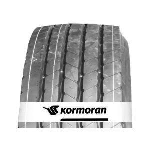Шины Прицепная 385/65/22.5 KORMORAN T 4 (дорож) 20PR160J