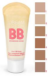 Тональный крем Maybelline Dream Fresh BB, 30 мл.