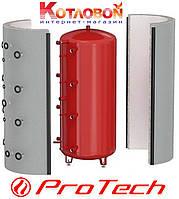 Буферная емкость ProTech (Протеч, Протек, Протех) 500 л. (без изоляции)