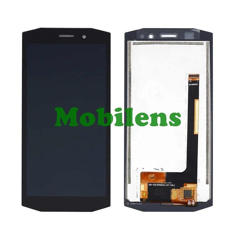 Blackview BV5800, BV5800 Pro Дисплей+тачскрин(модуль) черный