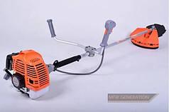 Мотокоса New Generation NG-4500BC мощность 2 кВТ