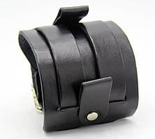 Кожаный ремешок для часов WB-9
