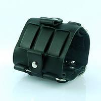 Кожаный ремешок для часов WB-12