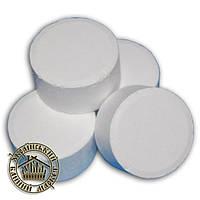 Шоковый хлор для бассейнов (таблетка 20 г) (1 кг)