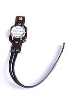 Кожаный ремешок для часов WB-22