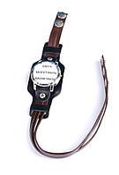 Кожаный ремешок для часов WB-24