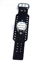 Кожаный ремешок для часов WB-27