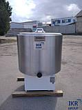 Охолоджувач молока в магазин Frigomilk (Фрігомілк) на 300 літрів / Охолоджувач молока Frigomilk на 300 літрів, фото 2