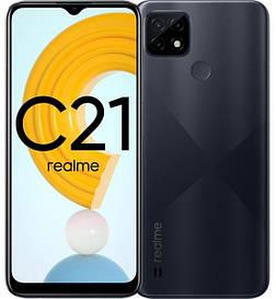 Realme C21 4/64GB Grey Global Гарантия 1 год
