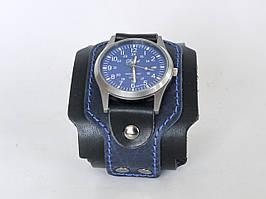 Годинник u-boat Swiss army blue