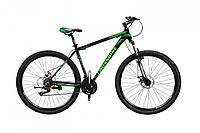 Велосипед CrossBike Leader 29