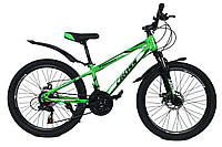 Велосипед Cross Forest 24
