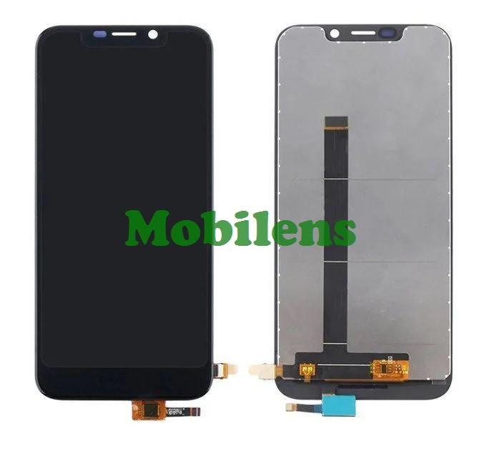 Doogee X70 Дисплей+тачскрин(модуль) черный