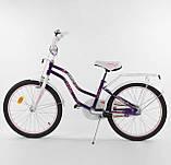 Велосипед Corso Т 09310 20 дюймів, фото 3