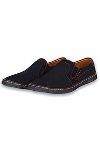 Туфли мужские темно-синие AAA 131315P