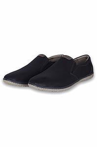 Туфли мужские темно-синие AAA 131408P