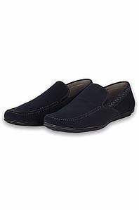 Туфли мужские темно-синие AAA 131409P