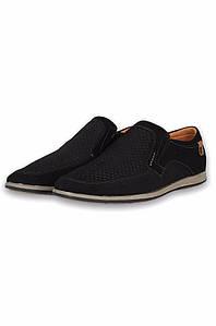 Туфли мужские черные AAA 131317P