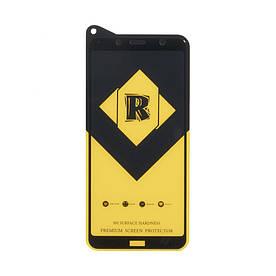 Захисне скло R Yellow для XIAOMI Redmi 7A