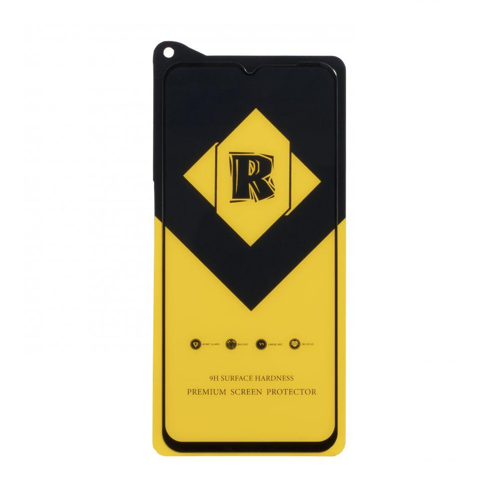 Захисне скло R Yellow для  XIAOMI Mi Note 10 lite