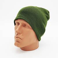 Зимняя армейская шерстяная шапка. ВС Голландии, оригинал.
