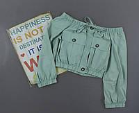 Блузка-топ для дівчаток, фото 1
